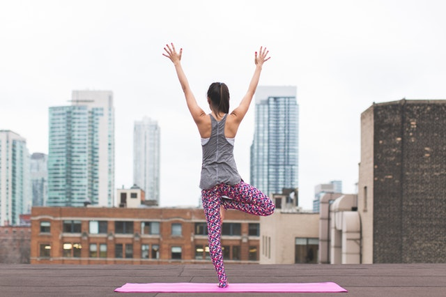 Yogasan and More to avoide Insomnia