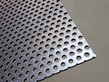Perforated Sheets UAE,