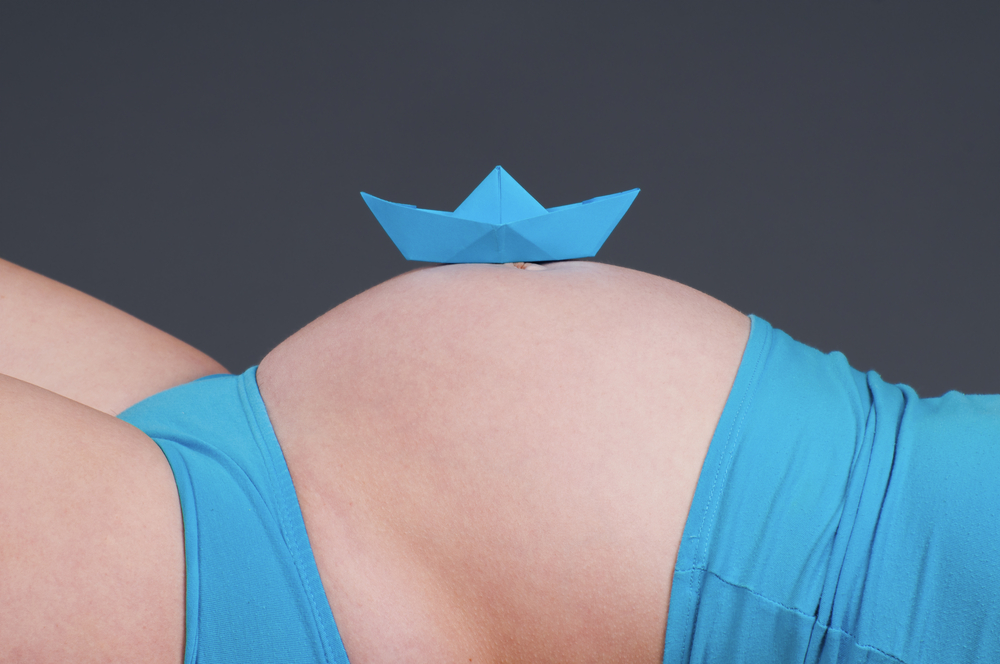 Choosing Undergarments during pregnancy