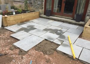 Paver Sealing – 7 Steps To Build Your Own Garden Paving